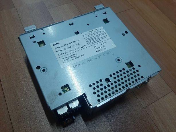 Продам Блок управления  радиоприемник BMW 5-Series E39