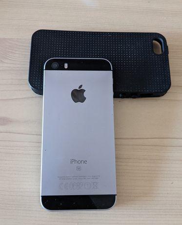 iPhone SE smartphone