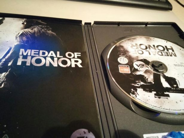 Medal Of Honor ( pc game - multiplayer )