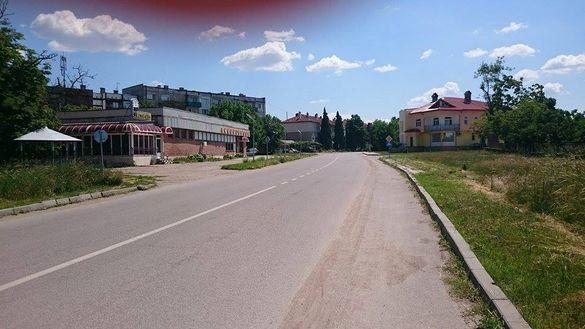 Супермаркет и ресторант в гр. Кула, обл. Видин