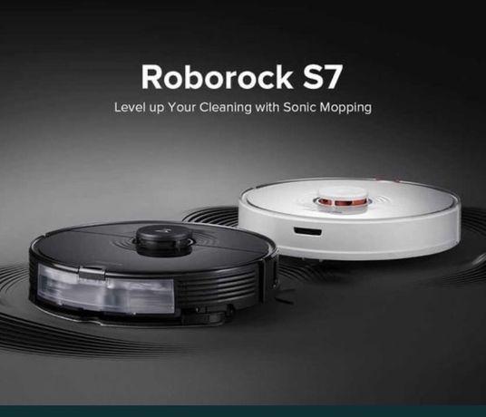 Roborock S7 AB1172 новый