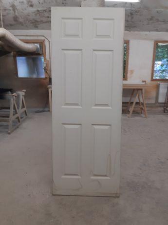 Нови Платна за интериорни врати - безфалцови