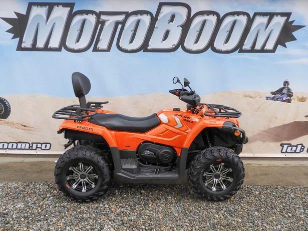 ATV CF Moto CForce 450L E5 2021