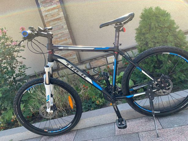 велосипед Trek 3900  ( centurion, Scott, merida cube)