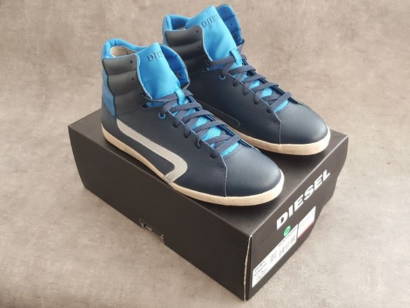 DIESEL Е KLUB -42 и 44 ,Мъжки спортни обувки - нови