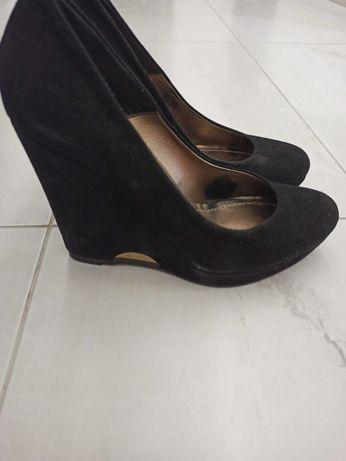 Дамски обувки GiAnni 40н
