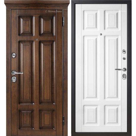 Дверь Идеал М706/1, улица, в рассрочку!