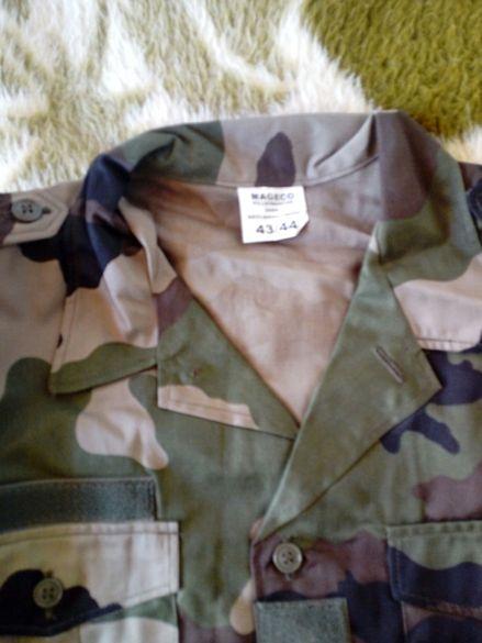 Военни дрехи,камуфлажни
