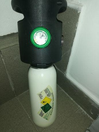 Tub oxigen medical 1L
