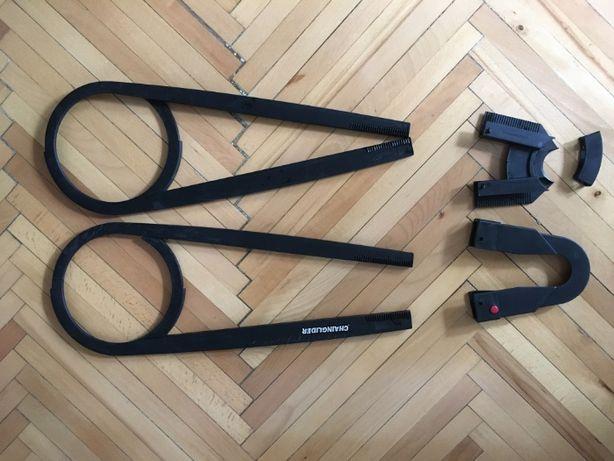 Apărătoare lanț bicicletă Chainglider