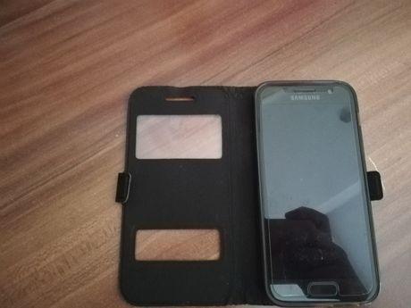 Самсунг Галакси Samsung Galaxy A3(2017)