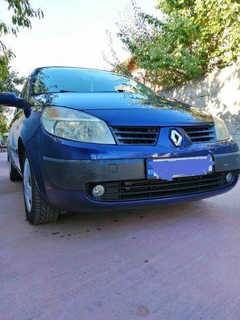 Vând Renault Grand Scenic 2 7locuri