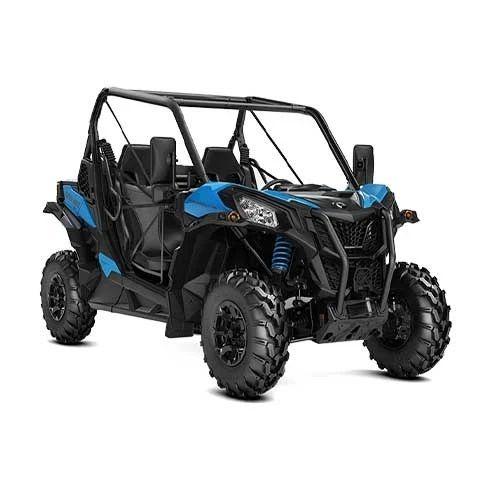 SXS Can-Am Maverick Trail DPS 800 T MODEL 2021