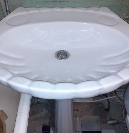 Продам тюльпан раковина для ванной