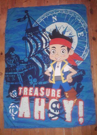 Детски спален комплект пирати