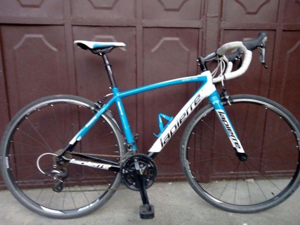 Bicicleta cursiera full carbon Lapierre Sensium 200 L Ultegra