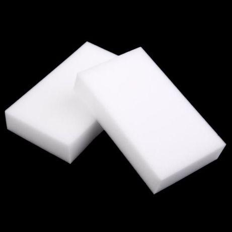 Меламиновая губка (нано губка)
