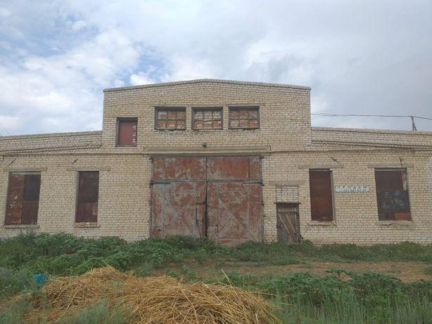 Здание комерческое