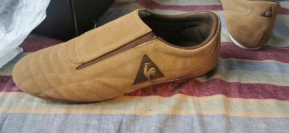 Продават се спортни обувки Le coq sportif