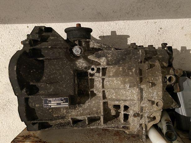 Cutie viteze LT motor Man 2.8