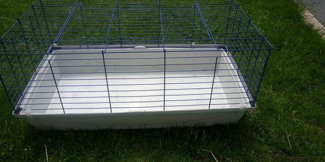 Cușcă pentru iepuri