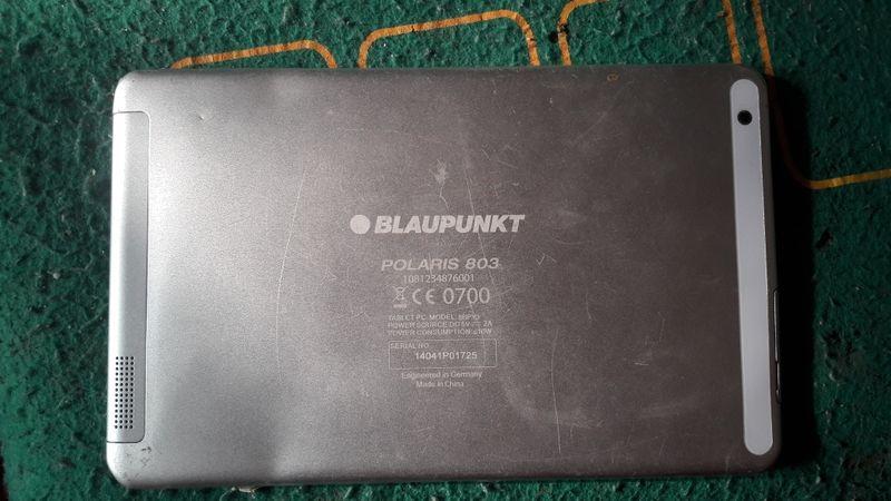 Продава таблет BLAUPUNKT POLARIS 803 гр. Русе - image 1