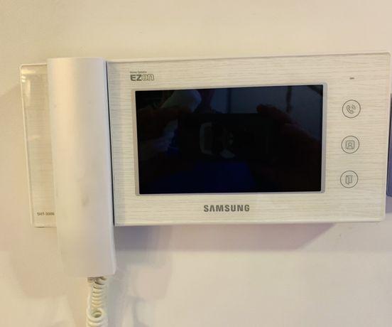 Samsung Videointerfon post interior SHT-3006