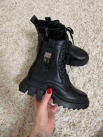 Дети обувь счастливы