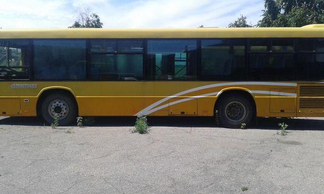 продам автобус Zhong Tong.