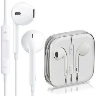 Casti iPhone 5 /5S /6 /6 Plus Originale Apple