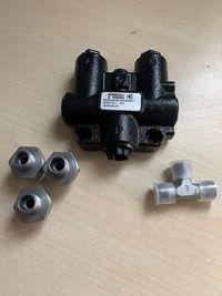 Distribuitor cilindru marcator