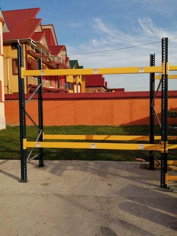 Rafturi metalice 7321x5000