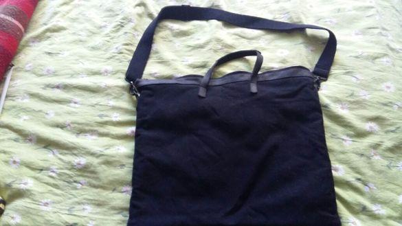 Голяма чанта за лаптоп