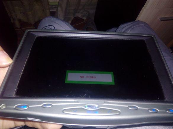 LCD Матрица Hitachi TX18D11VM1CAA