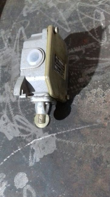 Limitator (intrerupator NOU)Un 500v caln6AIP54