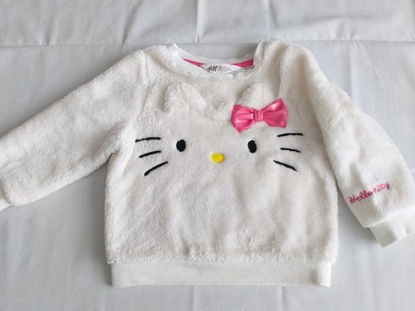 Hello kitty и красиви детски блузки