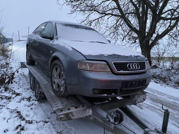 Piese Audi A6