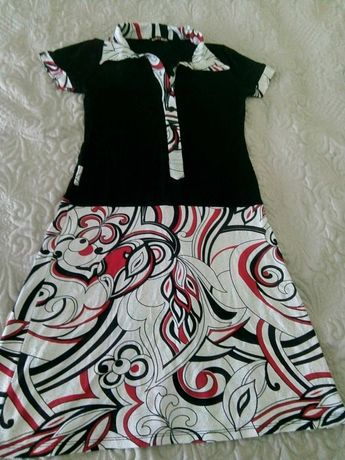 Класива рокля, туника