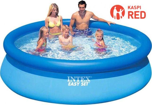 Акция!!! Надувной бассейн Intex г. Тараз
