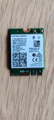 Placă rețea Intel Wi-fi 8265 AC.