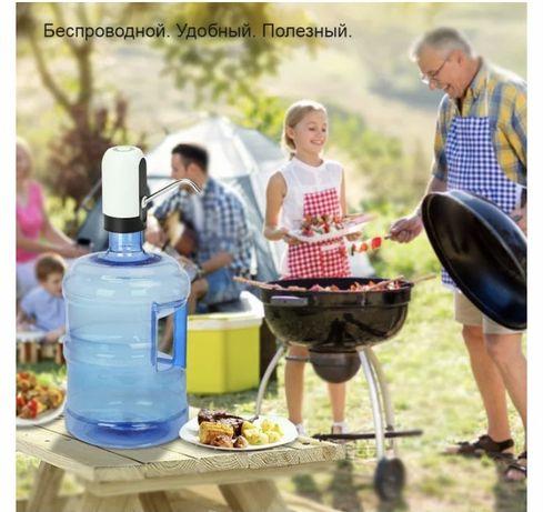 Электрическая помпа для воды - отличное решение для тех, кому надоело