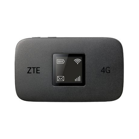 Router Wifi 4G+ LTE Cat 6 ZTE MF971R 300Mbps Portabil Hotspot decodat