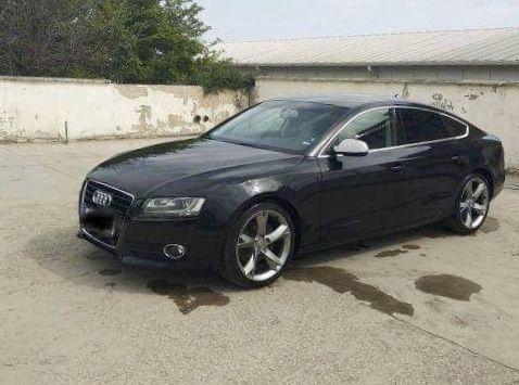 Audi A5 Sportback 3.0tdi на части 239кс Ауди а5