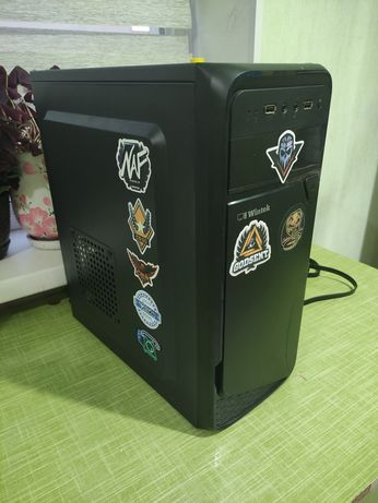 CORE I7, GTX650, 8GB ОЗУ, SSD , игровой пк,системный блок
