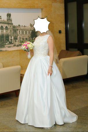 Булчинска рокля / сватбена рокля