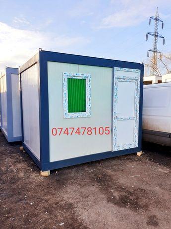 Container standard birou vestiar depozitare modular containere santier
