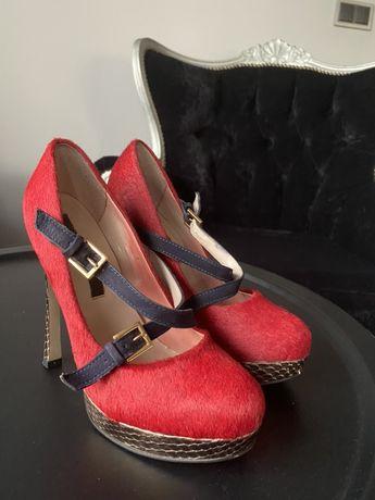 Дамски обувки Rivar Island