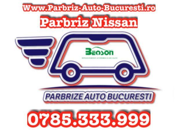 Parbriz, Luneta si Geam Nissan Juke, Qashqai, X Trail La Domiciliu