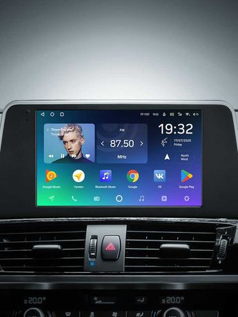 Автомагнитолы Android BMW E38, E39, E46, X3, X5 и др.