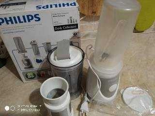 Блендер-мини Philips